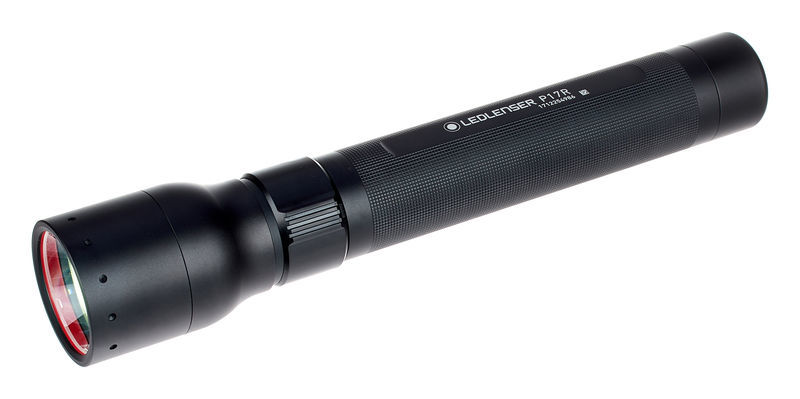 LED Lenser P17R LED Torch 1000 lm