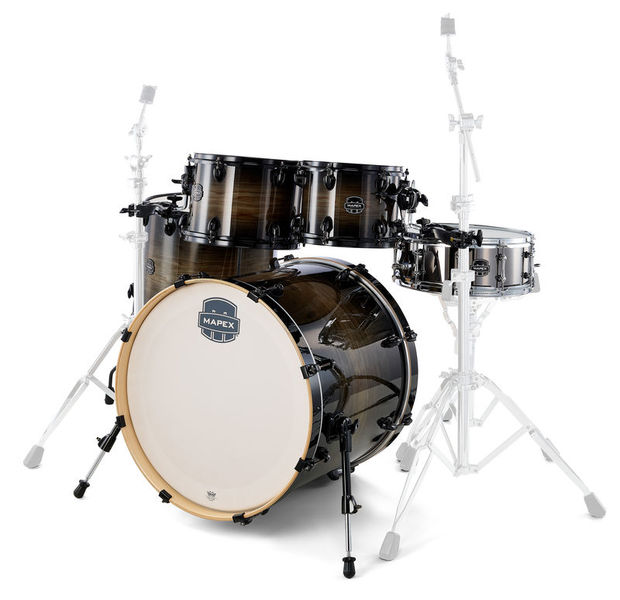 Mapex Armory Rock Shell Set BTK