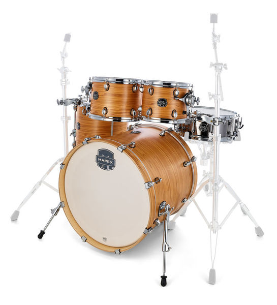 Mapex Armory Studio Shell Set DW