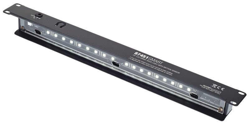 Adam Hall 87451 Smart LED Rack Light