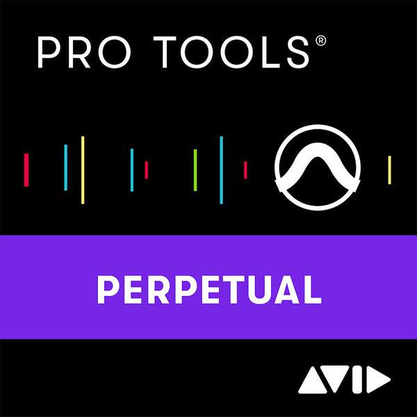 Pro Tools Avid