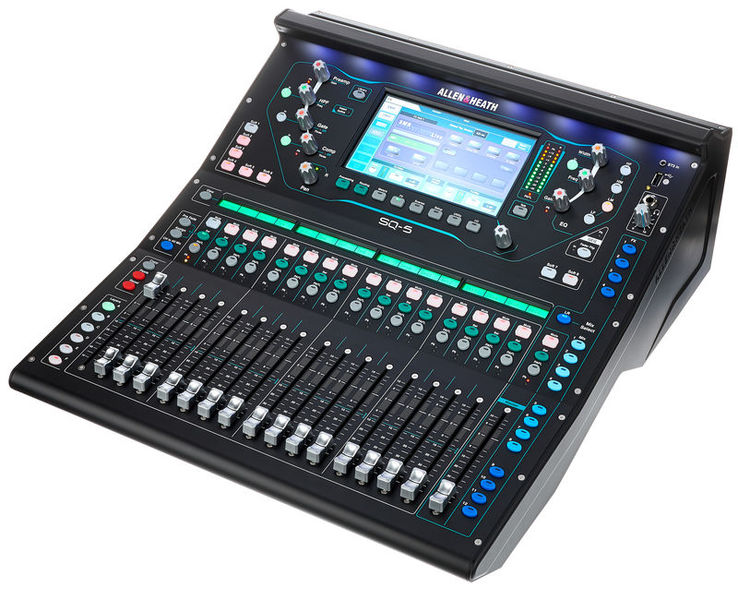 Allen & Heath SQ5
