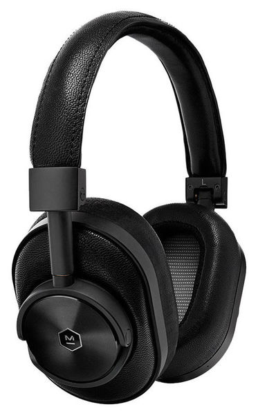 Master & Dynamic MW60 Black
