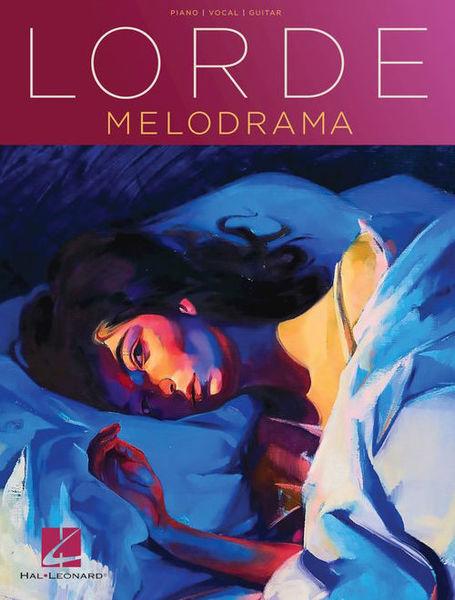 Hal Leonard Lorde: Melodram