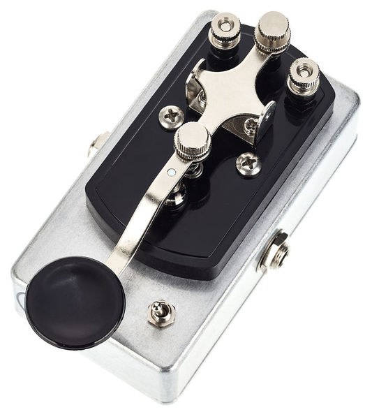 CopperSound Pedals Telegraph Stutter w/Polarity