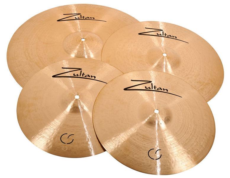 CS Cymbal Set Zultan