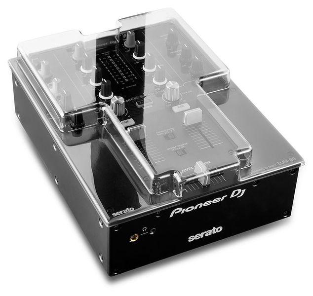 Decksaver Pioneer DJM-S3