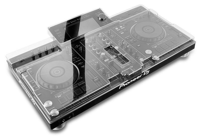 Decksaver Pioneer XDJ-RX2