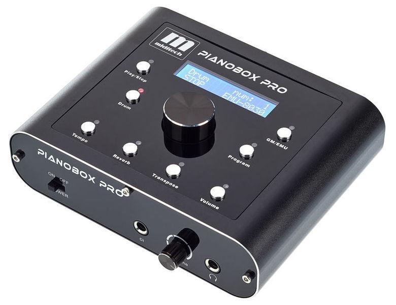 Miditech Pianobox Pro