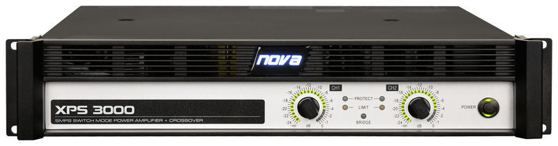 Nova XPS3000