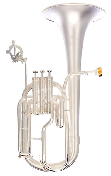 Besson BE950 Ltd.Edition Es-Alto Horn