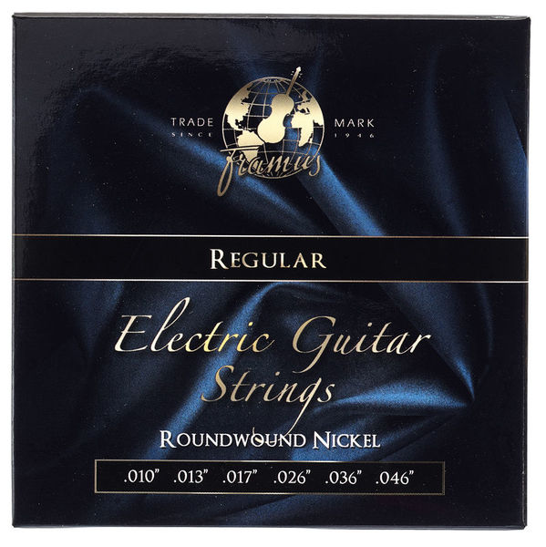 Framus Blue Label Strings Set 10-46