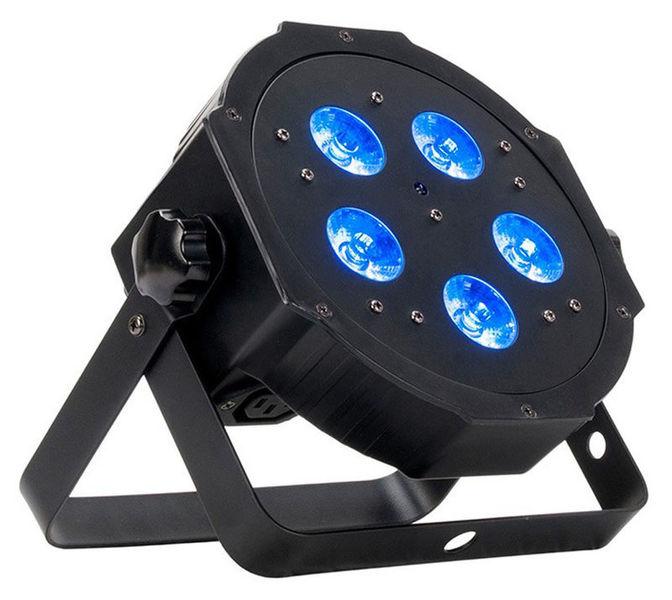 ADJ Mega HEX Par RGBAW UV