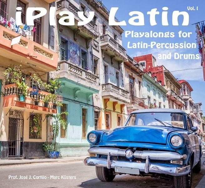 rhythmtoolsfactory iPlay Latin Vol.1