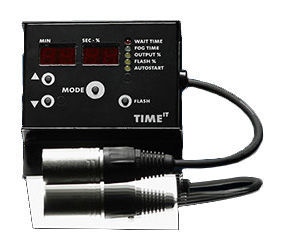Smoke Factory W.A.R.P. Timer XLR 3pin
