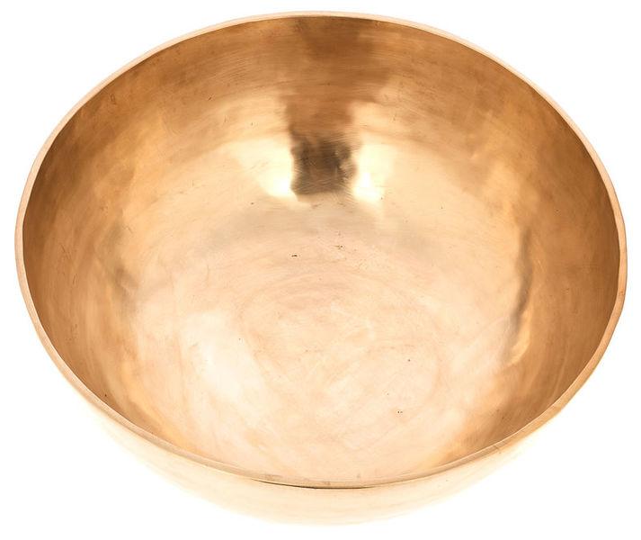 Tibetan Zen Singing Bowl 6kg Thomann