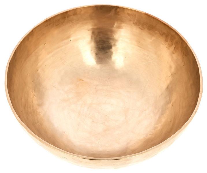 Tibetan Zen Singing Bowl 8kg Thomann