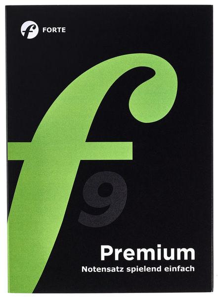 Lugert Verlag Forte 9 Premium