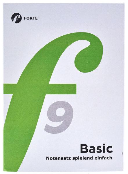 Lugert Verlag Forte 9 Basic