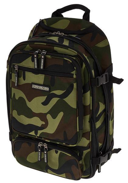 Magma Digi DJ-Backpack Camouflage