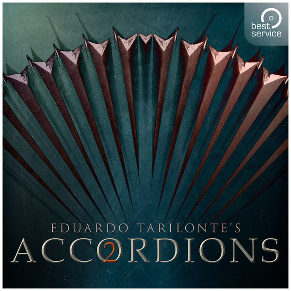 Best Service Accordions 2 Upgrade