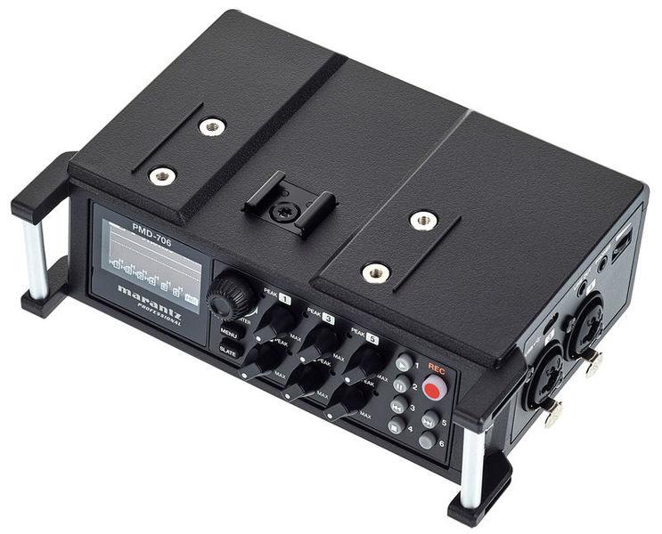 Marantz Pro PMD-706
