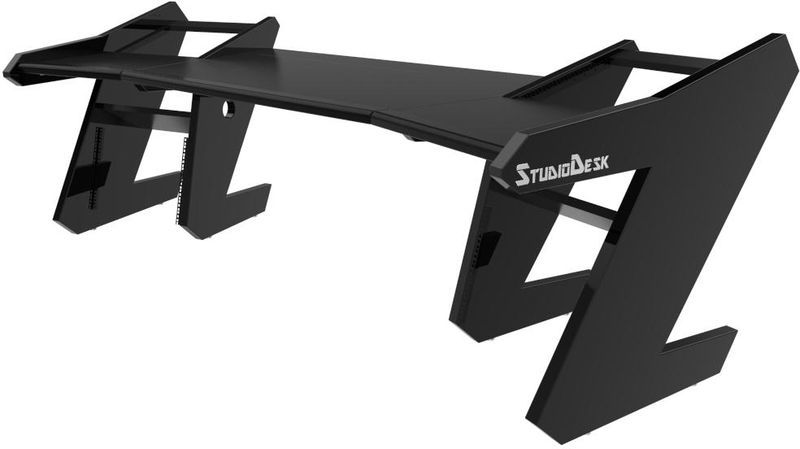 Studio Desk Pro Line SL All Black