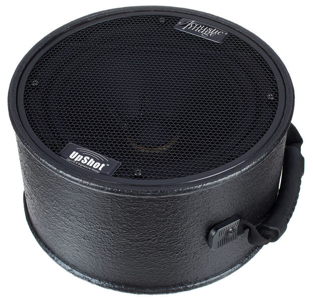Acoustic Image UpShot S4plus Speaker Cabinet