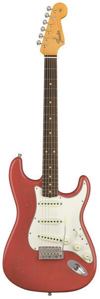 Fender 2018 Postmodern Strat AFR RW