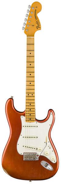 Fender 1968 Strat Relic ACAR MN