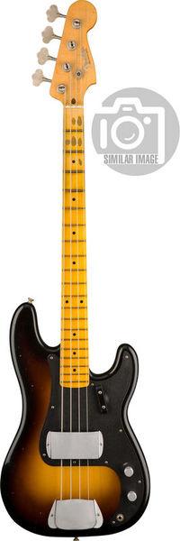 Fender 58 P-Bass J-Relic 2TS 2018 ltd