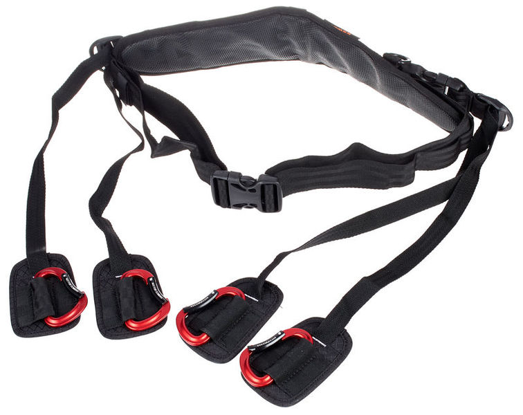 K-Tek Stingray Waist Belt