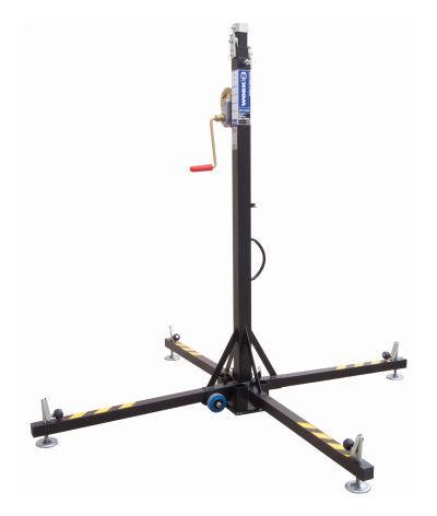 Work LW 142 D Truss Lift 100kg 4,1m