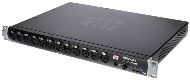 Presonus StudioLive Series III 16R