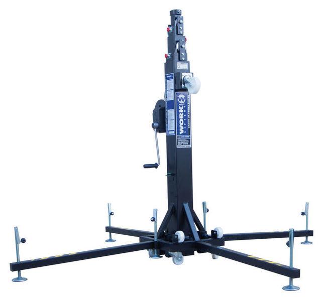 Work LW 290 D Truss Lift 290kg 6,6m