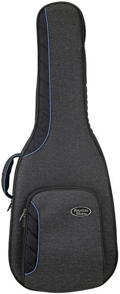 Reunion Blues CV Acoustic Case BK Small Body