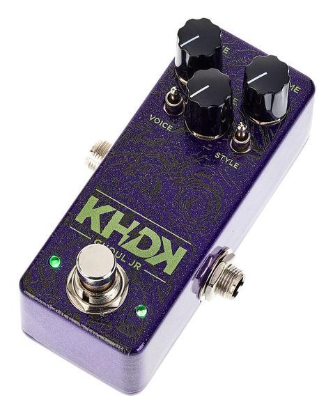 KHDK Ghoul JR Kirk Hammett
