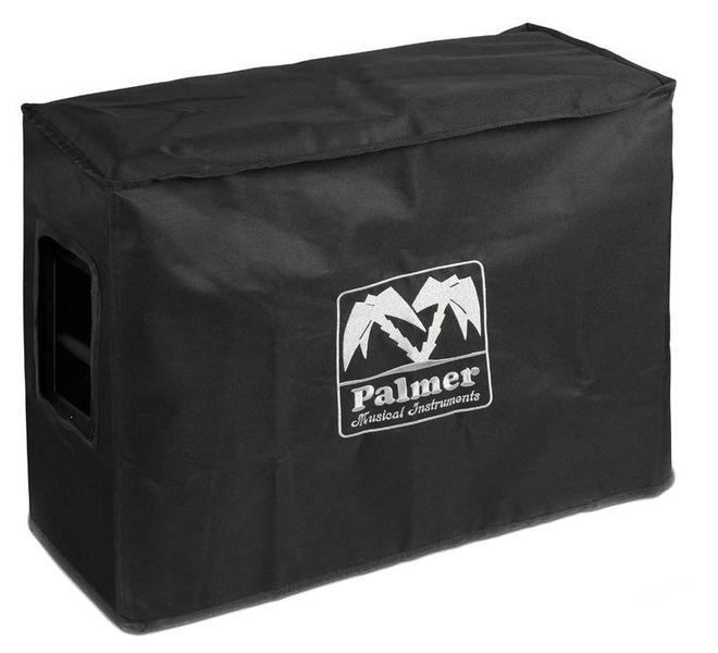 Palmer CAB 212 Cover