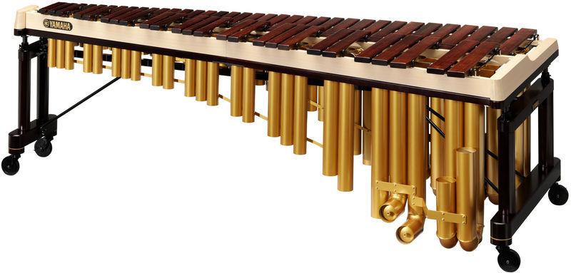 Yamaha YM-6100 Marimbaphon A=443