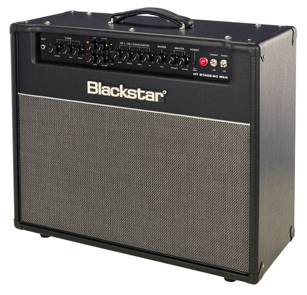 Blackstar HT STAGE 60 112 Combo MkII