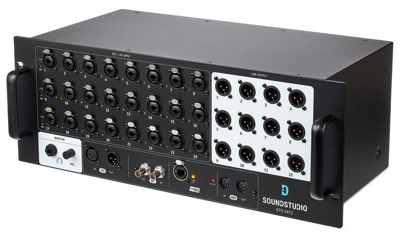 SoundStudio STG-2412