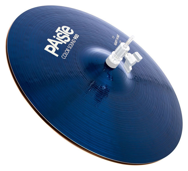"Paiste 15"" 900 Color Heavy Hi-Hat BL"