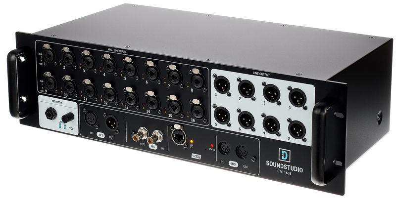 SoundStudio STG-1608