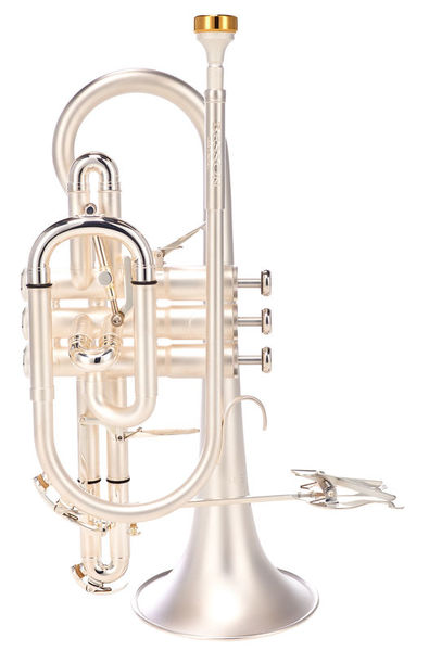 Besson BE928GT Ltd. Edition Bb-Cornet