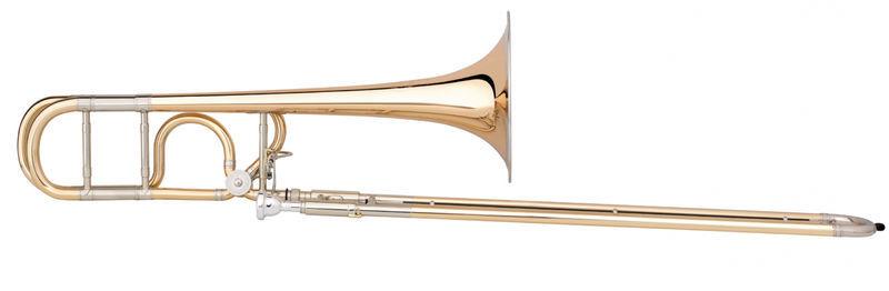 B&S MS14-L Bb/F-Trombone