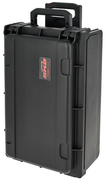 SKB Studio Flyer Rack Case 2U