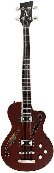 Italia Guitars Maranello Cavo Bass Tr.Cocoa