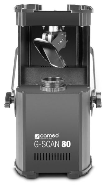 Cameo G Scan 80 LED Gobo Scanner 80W