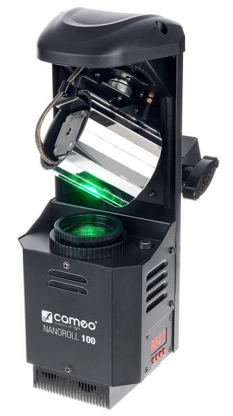 Cameo NanoRoll 100 Barrel Scanner