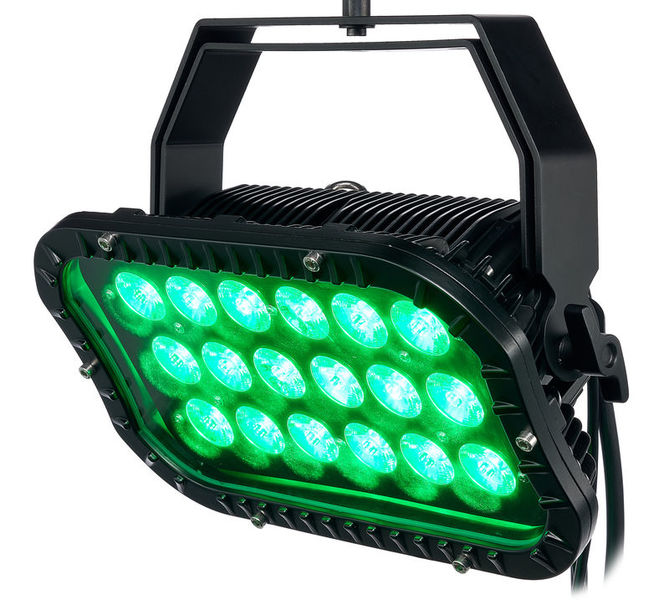 Showtec Cameleon Flood 18/3 RGB IP65